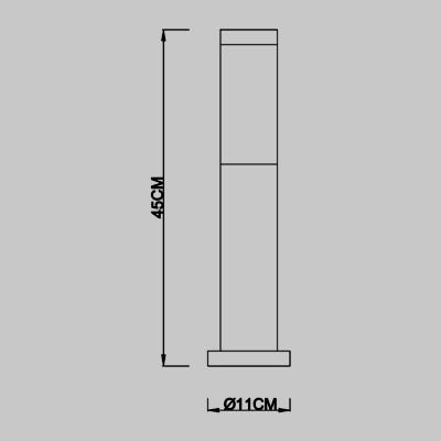 CHORUS PED product image