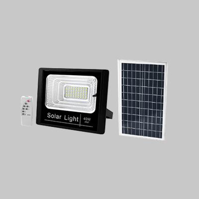 SOLAR 40W LED FLOOD product image