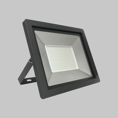 LED FLOODLIGHT 150W BLACK