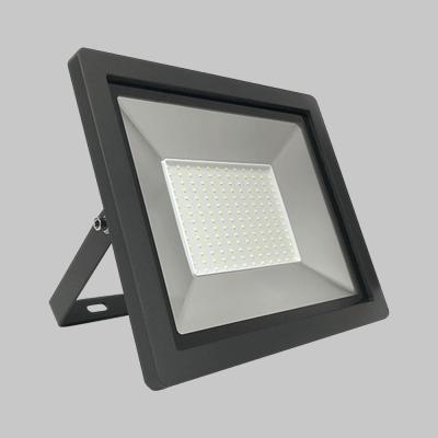 LED FLOODLIGHT 200W BLACK