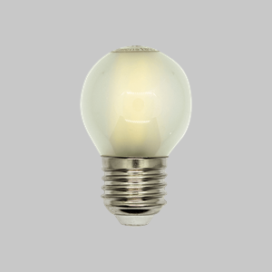 LED G/BALL FR 4W ES CW is a recommended product for MILLAN