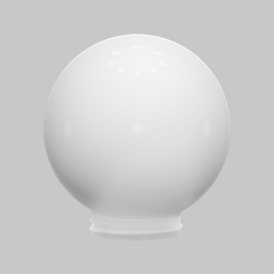 OPAL BOWL 200MM product image