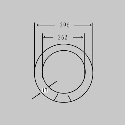 CFL CIRC T5 40W Globe product image