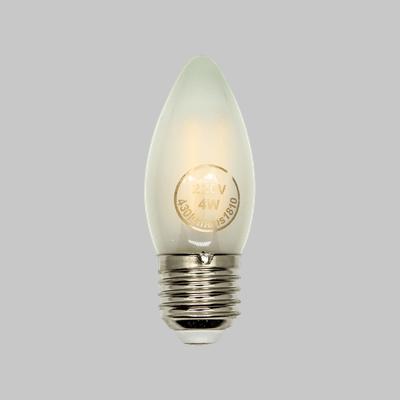 LED CAN FR 4W ES WW product image