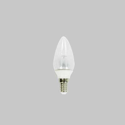 LED CAN 2.5W E14