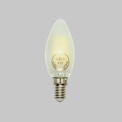 LED CAN 4W E14 FR WW