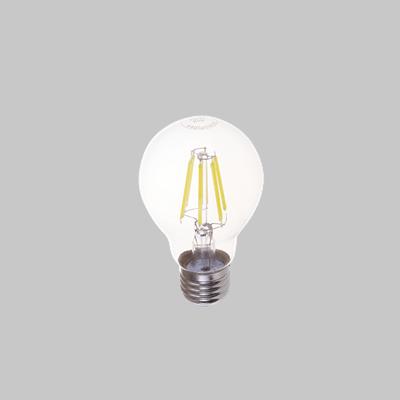 LED A60 FILAMENT 6W E27 DL