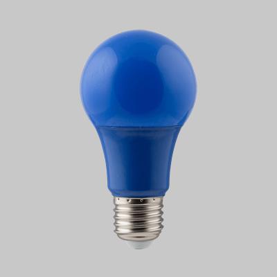 LED 7W ES BLUE