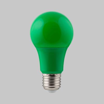 LED 7W ES GREEN