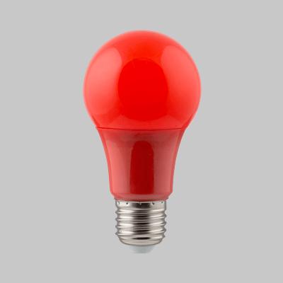 LED 7W ES RED