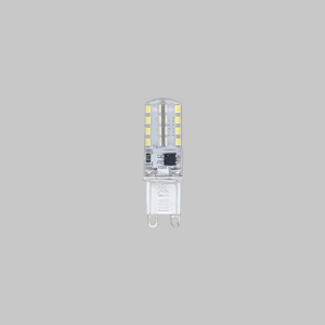LED G9 3W 4000K is a recommended product for SINCLAIR
