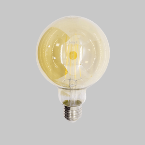 LED DIM FIL G95 AMBER 8W ES WW is a recommended product for BREEZE