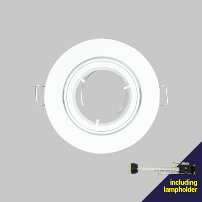 DTW 83WH 230V Downlighter product image