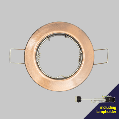 DSS 60 ANT.COPPER product image