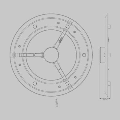 LED CONVERSION KIT 16W product image