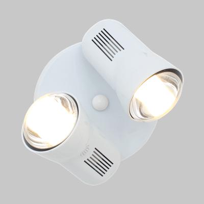 TURBO 2LT DISC WH Spot Light product image