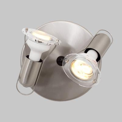 SATURN 2LT DISC SC Spot Light product image
