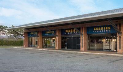 Zebbies Nelspruit Store