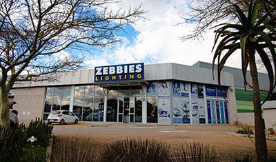 Zebbies Cape Town Store