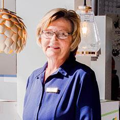 Rita Barnard at Zebbies Cape Town