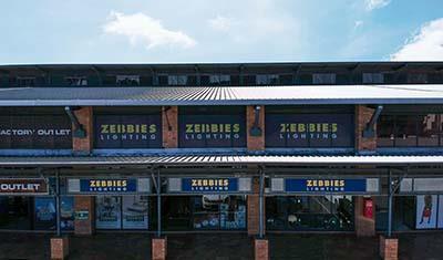 Zebbies Xavier Store