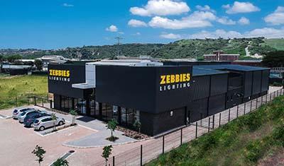 Zebbies Durban Store