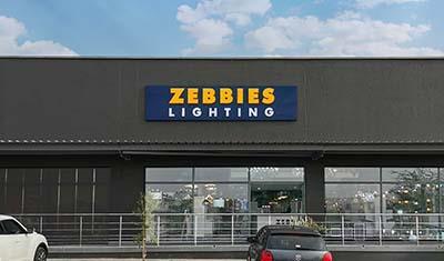 Zebbies Pretoria East - Six Fountains Store
