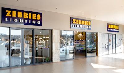 Zebbies Waterfall Store