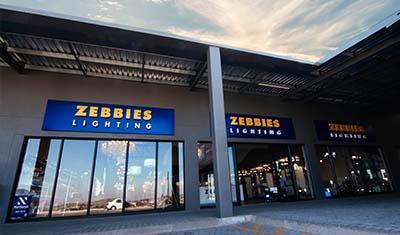 Zebbies Nasrec Store