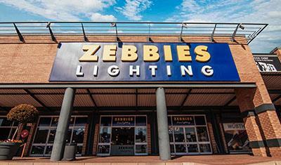 Zebbies Fourways Store