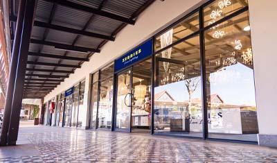 Zebbies Hillcrest Store