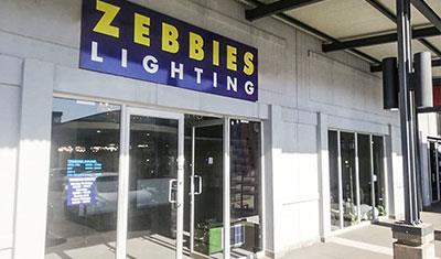 Zebbies Roodepoort Store