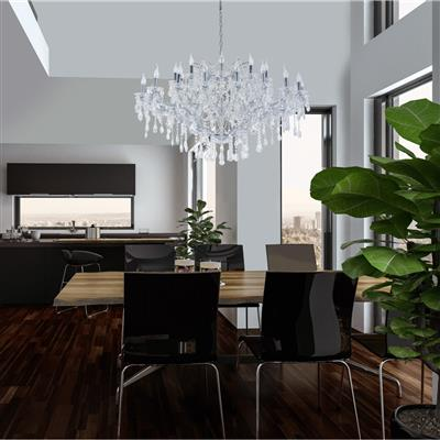 Chandeliers gallery image thumbnail
