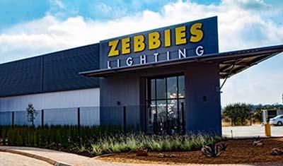 Zebbies Polokwane Store