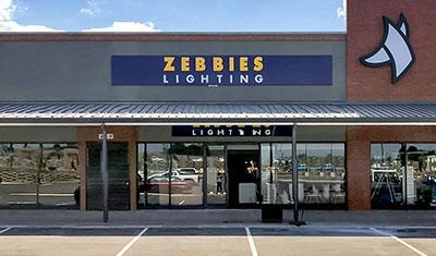 Zebbies Jackal Creek Store